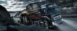 VOLVO VS 75O tonnes- believe it or not