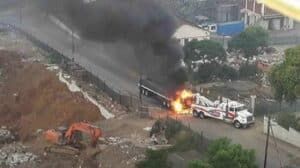 Millions of rands worth property damaged in Durban protests- pics