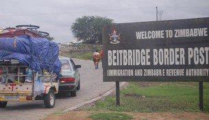 Beitbridge- Zimra suspends new import rules after traders uproar