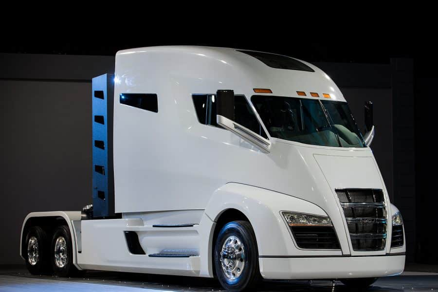 Here is the future of long-haul trucking