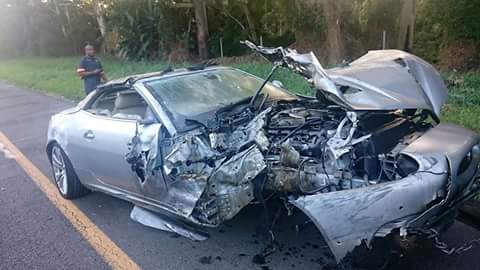 Man injured in N3 Shongweni crash