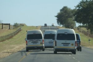 New speed limits for  SA taxis and trucks welcomed