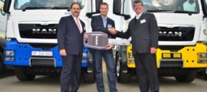 Neil Henderson Sells Barloworld Transport (Manline) To Barloworld Logistics