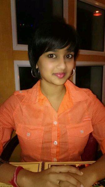 Fatal n3 crash casualty Sadhna Sriram