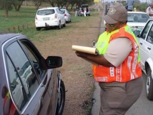 All traffic fines older than 18 months to be scrapped