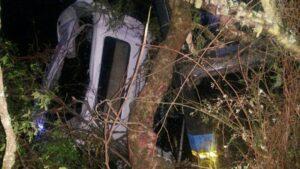 Truck drivers killed in N3 Van Reenen crash