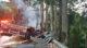 Trucker killed in crash