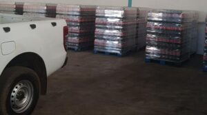 Hijacking syndicate member, truck driver arrested in Durban