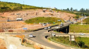N3 Hammarsdale interchange to be closed at the weekend