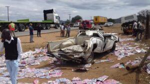 Truck brake failure blamed for fatal Limpopo crash