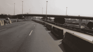 Johannesburg's M2 motorway to be closed for 6 months