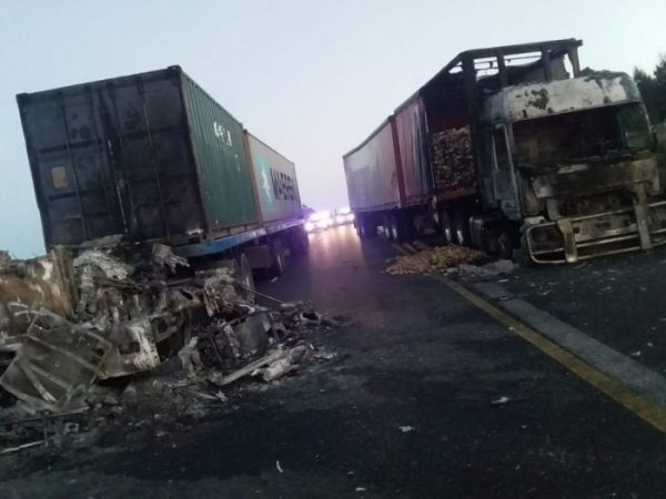 Companies, unions meet to tackle problems in the trucking industry