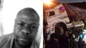 Five arrested for truck driver murder in De Doorns