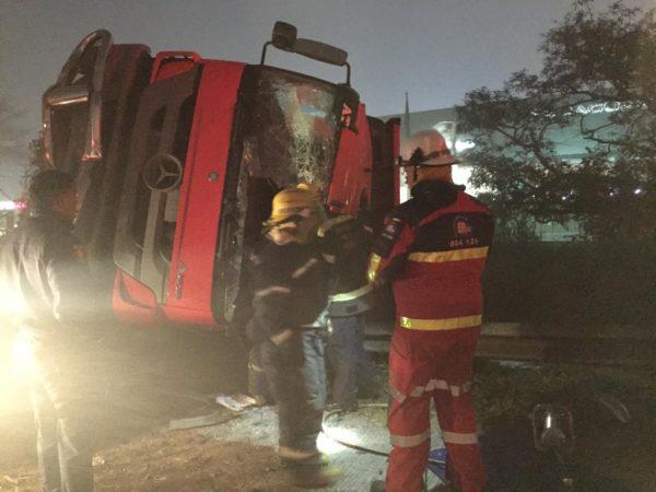 Trucker killed in rock throwing attack on N3 near PMB