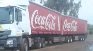 Stolen truck with cargo valued at R2 million recovered in Freestate
