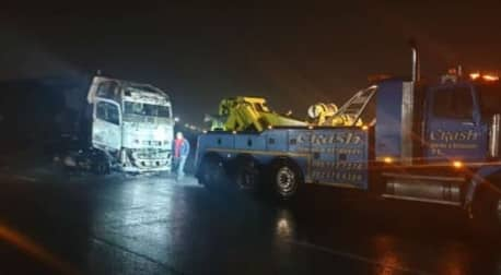 N3 truck attacks, anti-government protests bring insurance company to its knees