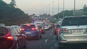 #TruckDriverViolence | Motorists using N3 urged to avoid night travel