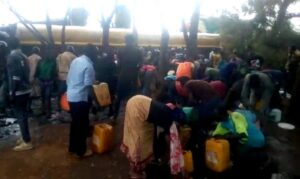 WATCH   57 killed in Tanzania fuel tanker blast