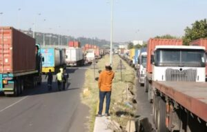 KZN truckers want companies to stop hiring undocumented immigrants