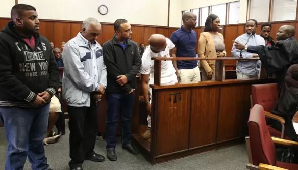 Durban truck business owner in court for kidnapping driver