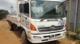 stolen truck at mozambique border