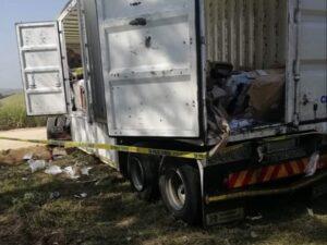 Alarm raised as truck hijackings increase by 50% in KZN