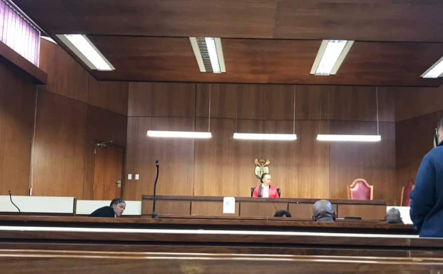Grisly details of why Durban man chopped off friend's head emerges in court