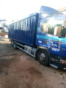 Four Zambian trucks hijacked in Johannesburg