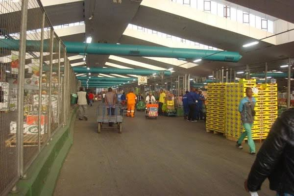 Durban fresh produce market hit by shortages as truck attacks continue