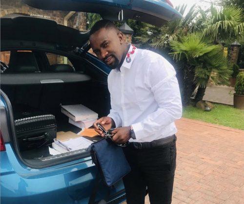 Sam 'Mshengu' Chabalala wants to 'expose' Hawks
