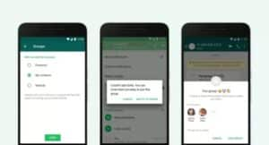 Good news for people who hate being added to WhatsApp groups