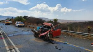 Pics: At least 28 killed in weekend carnage on SA roads