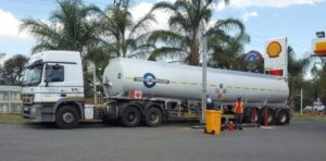 Tanker Services Food and Chemicals has a new managing director