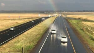 Best times to travel on N3 to KZN this December