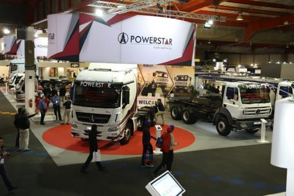 Local truck makers show optimism with new product launches