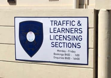 Corrupt KZN licensing clerk sentenced to house arrest with no booze