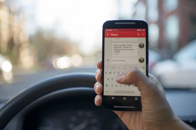 Cape Town plans to donate phones of motorists caught texting and driving
