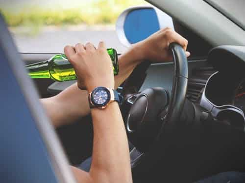 Legal blood alcohol limit to be lowered further