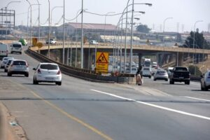 M2 highway to reopen next month