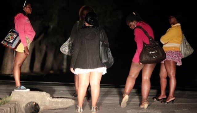Heidelberg police warns of motorist robbing magoshas