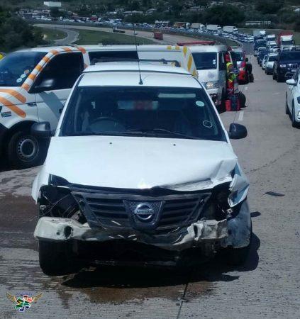 Five dead in 'horrific' KZN crash on N3