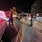 durban man shot at accident scene