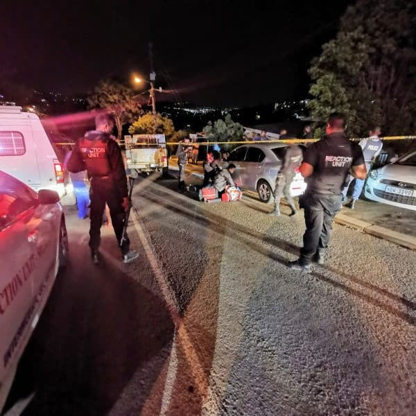Durban man shot dead over argument at accident scene
