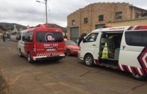 Trucker shot dead outside tavern in Pietermaritzburg