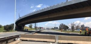 Watch: M2 motorway reopens after 8-month closure