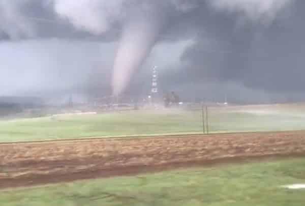 tornado videos in kzn