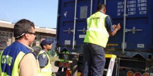 Durban harbour raid leads to R5m illegal drugs haul