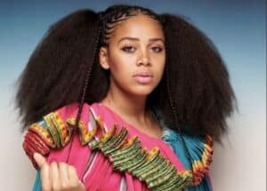 Sho Madjozi's younger sister dies in car accident