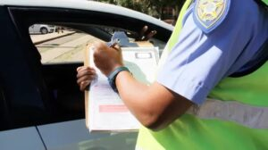 Avoid traffic fine drama with a new online payment system