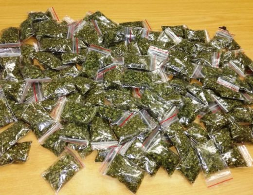 Doped truck driver arrested on N1 Cape Town found with dagga